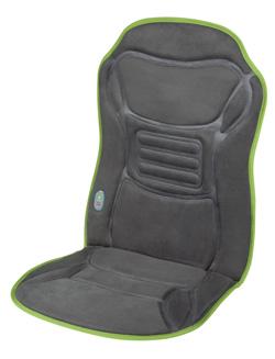 Накидка массажная для автомобильного кресла
