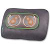 Массажная подушка shiatsu для шеи и плеч