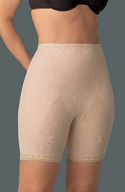 Корсетные моделирующие панталоны XXL