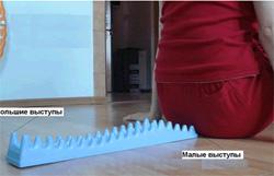 Дельфин помог - тренажер для растяжки позвоночника и лечения хондроса и боли в спине дома
