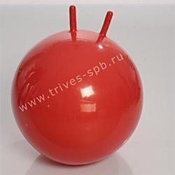 55 см фитнес-мяч Azuni с рожками