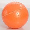 Azuni - лечебный шар с массажной поверхностью 75см