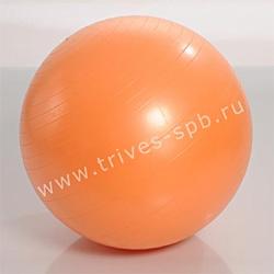 Спортивный мяч Azuni 75 см антиразрыв