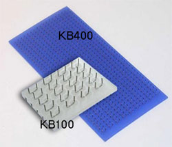 Колючий Врачеватель КВ-400Р иглорефлексологический иппликатор