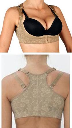 Корсет для подтяжки груди Xtreme bra (аналог Инханс Бра)