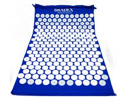 Игольчатый массажный коврик