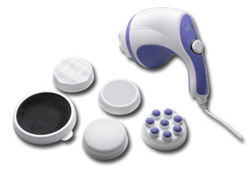 Электромассажер для тела Body Massager