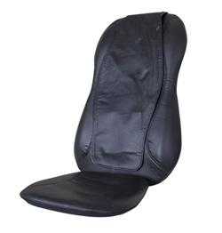 Вибро накидка на кресло для массажа спины