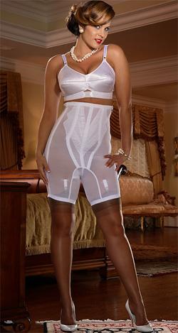 Корректирующие панталоны с завышенной талией R6210