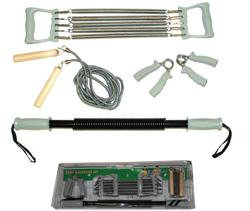 Комплект для аэробики SE1211-50