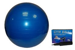 Гимнастический шар BD30 65 см с насос